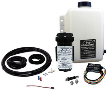 AEM Water / Methanol Injection Kit 92-06 Vipers on